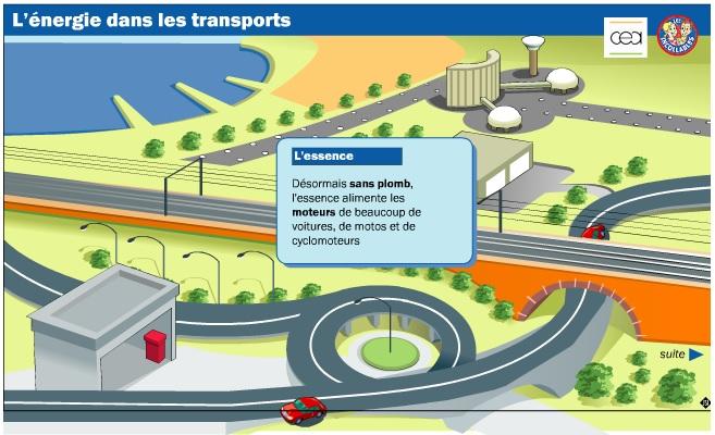 energie-transport