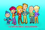 FAMILLE DECLIC